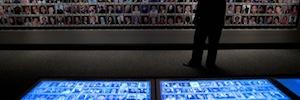 Aniversario 11-S: tecnología AV y de digital signage para conmemorar y recordar a las víctimas de los atentados terroristas