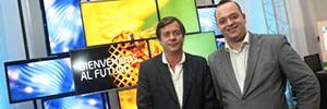 Telefónica On The Spot establece una alianza con Ploy para llevar sus soluciones a Argentina