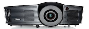 Optoma DH1009: projector for environment business of 1. 080p 3D and 3,200 lumens