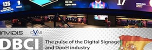 Índice DBCI: el mercado ibérico de digital signage muestra una tendencia positiva para los próximos meses