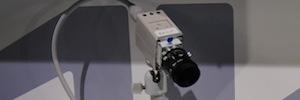 Panasonic presenta sus nuevas cámaras multipropósito 4K para entornos médico y científico