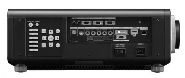 Panasonic PT-RZ670E