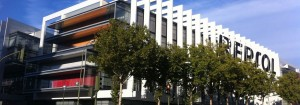 Repsol sede Madrid