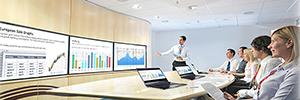 Samsung desarrolla la segunda generación de soluciones de visualización para digital signage, SSSP 2.0