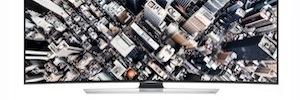 Samsung anuncia la expansión de su ecosistema UHD con la colaboración de proveedores de contenidos