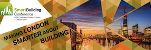 ISE 2015: Smart Building Conference Expands its celebration of three European cities