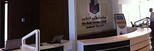 El Consejo de Educación de Abu Dhabi optimiza su tramitación de citas con la tecnología de Wavetec