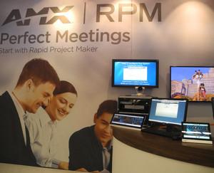 AMX Rapid Project Maker