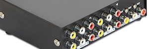 New splitters and switches for audiovisual systems Delock