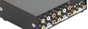 Nuevos divisores y conmutadores para sistemas audiovisuales de Delock