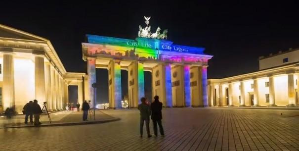 Berlin Festival Luces 2014