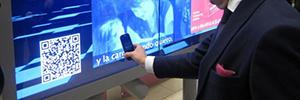 La publicidad exterior dinámica podría crecer este año un 9%