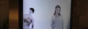 Calvin Klein utiliza la señalización digital en Macy's para optimizar la experiencia de compra