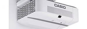 La ecotecnología es la apuesta de Casio en SIMO Educación 2014