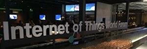Cisco y los líderes de la industria crean nuevos modelos de negocio y de talento para impulsar el IoE