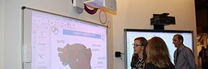 La interactividad marca la asistencia de Smart Technologies a SIMO Educación 2014
