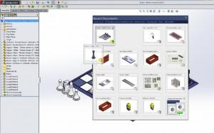 Dassault Systemes Solidworks 2015