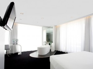 Descubre Group hotel Room Mate