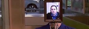Double Robotics pone su robot de telepresencia al servicio de los viajeros del aeropuerto de Indianápolis