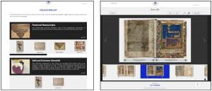 Fondos Biblioteca Vaticano
