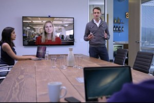 Highfive Videoconferencia