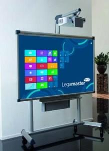 Legamaster e-Board Touch StudyPlan