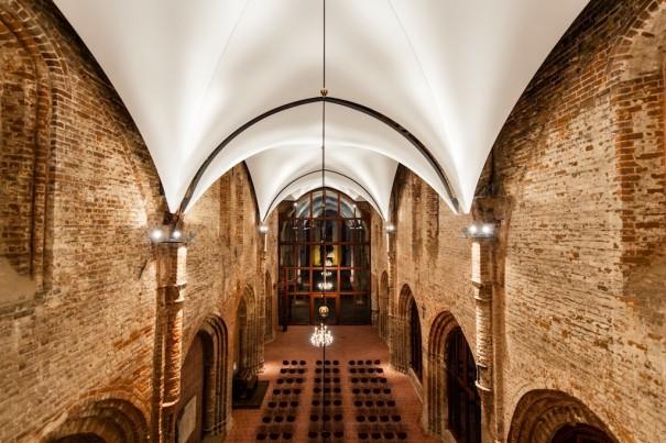 Lutron Abadia de Dargun