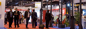 Matelec 2014 opens its doors with energy efficiency as a pillar