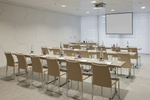 NH Eurobuilding collection Meeting Room