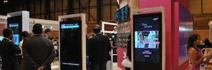 Playthe.net presenta su nuevo tótem digital Cheap&Chip para que las pymes promocionen sus productos