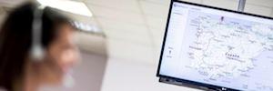 Salesland presenta un tótem interactivo con videovendedor para comercializar productos y servicios