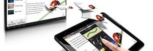 Samsung School: solución de aprendizaje digital multidispositivo presente en Simo Educación 2014