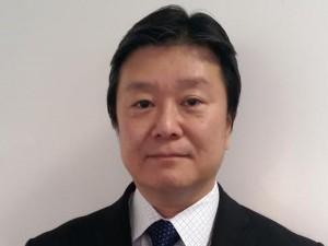 Sharp, Tetsuji Kawamura