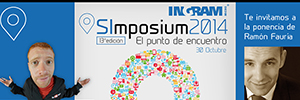Symposium 2014 Ingram Micro is warming up with more than 1,800 registered attendees