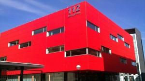 Vitelsa 112 sede Jaen