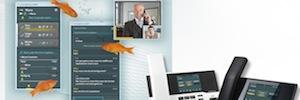Itancia distribuye en Europa las soluciones de VoIP de innovaphone