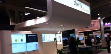 Abertis Smart City Congress 2014