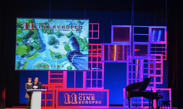 Acciona Festival Cine Sevilla 2014