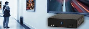 Aopen participa en Digital Experience Show 2014 con su nuevo reproductor de contenido 4K