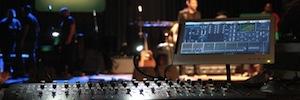 'Un lugar llamado mundo' elige el sistema Avid S3L-X para la mezcla de PA en plató y grabación para emisión