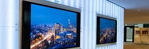 El Ayuntamiento de Utrecht utiliza la tecnología de BrightSign para su proyecto de digital signage