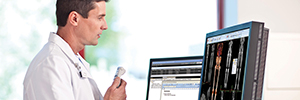 Telefónica eHealth y Carestream desarrollan un servicio de imagen médica digital para el Grupo Hospitalario Quirón