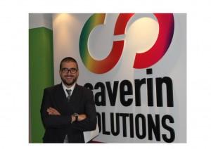 Caverin Solutions Jaime Villanueva