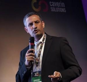 Caverin Solutions Lorenzo Herranz