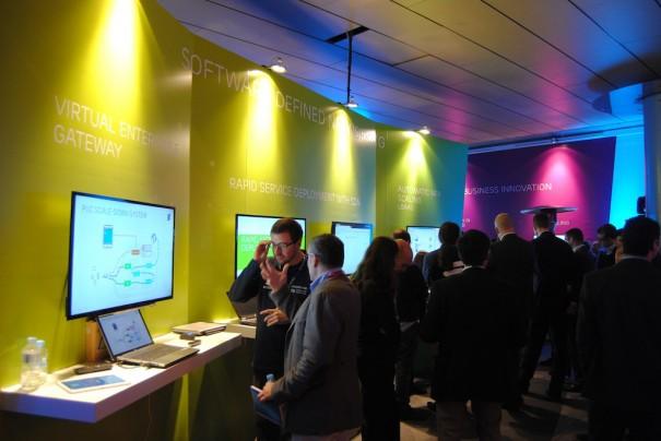 Ericsson Innovation Days 2