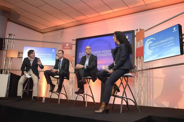 Ericsson Innovation Days 3