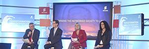 Ericsson ha mostrado en los 'Innovation Days' su apuesta por el I+D
