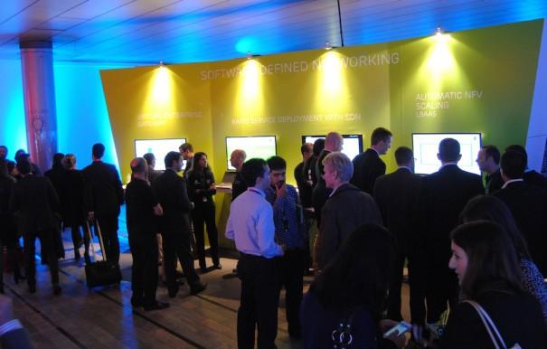 Ericsson Innovation Days