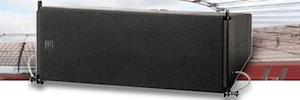 HK Audio Cadis: line array de instalación para proyectos de audio de interior y al aire libre