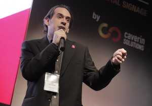 Jorge Mira de Scala en Caverin DSE14